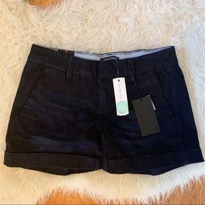 NWT Stitch Fix Dear John Jean Roll Cuff Shorts 27